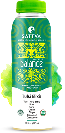 Sattva Inner Transformation In A Bottle
